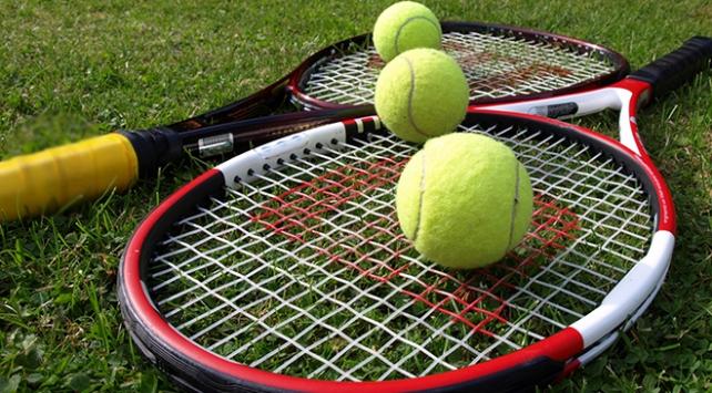 Teniste performans turnuvalarına COVID-19 engeli