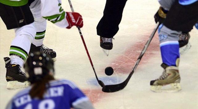 Türkiye, buz hokeyinde iki şampiyonaya ev sahipliği yapacak