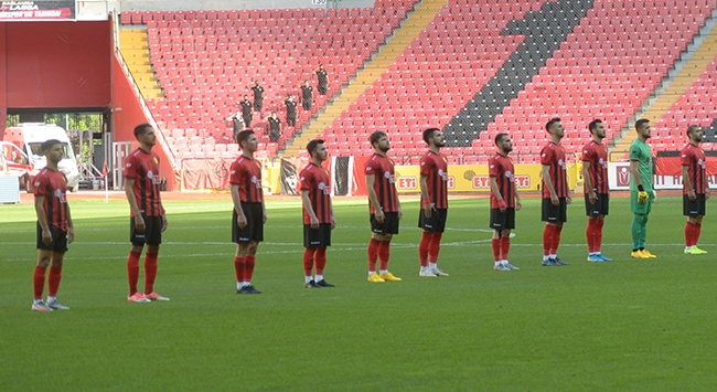 Süper Lig apoleti 1. Lige tutunmaya yetmiyor