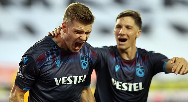 Trabzonspor şampiyonluğa en yakın dönemi yaşıyor