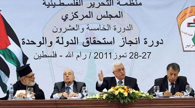 Filistin Yönetimi: Netanyahu, ilhaktan sonra müzakere edecek tek bir Filistinli bulamayacaktır