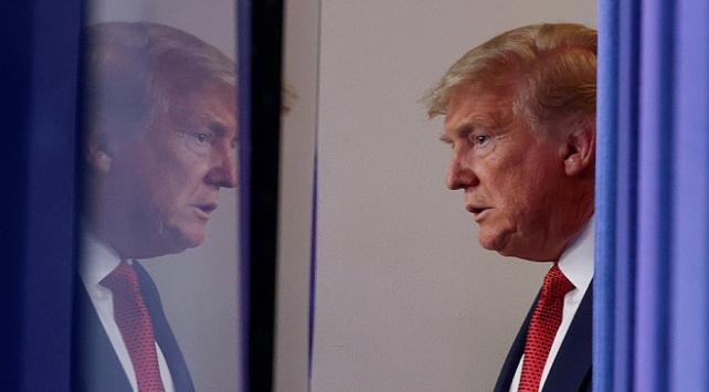 İrandan Donald Trump hakkında yakalama kararı