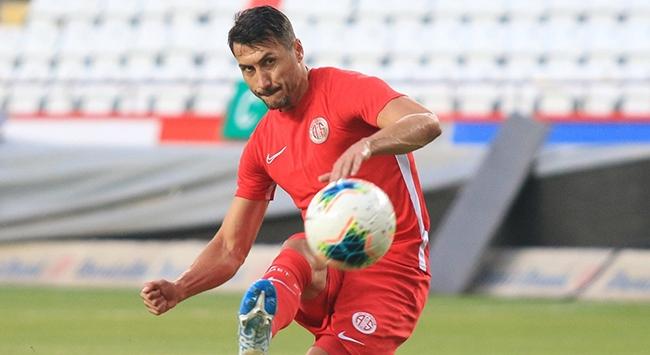"""Jahovic """"gol krallığı"""" yarışında iddiasını sürdürüyor"""
