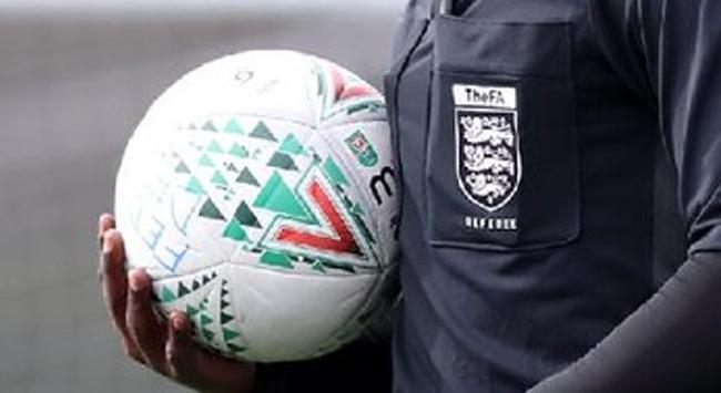 İngiltere Futbol Federasyonundan koronavirüs küçülmesi