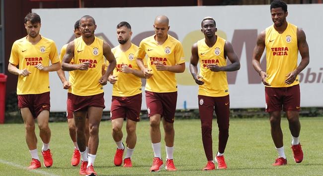 Galatasarayda yeni hedef Devler Ligi