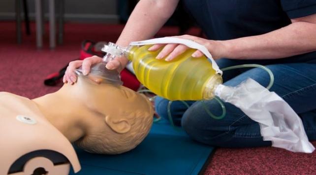 İlk yardım eğitimlerinde alınması gereken önlemler