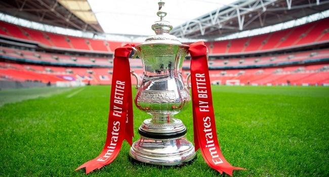 FA Cup yarı final heyecanı TRT SPORda