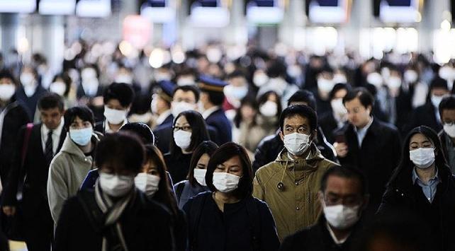 Japonyaya giriş yasağının kapsamı 129 ülkeye ulaştı