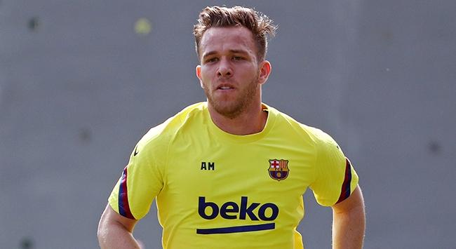 Barcelonadan Juventusa 72 milyon euroluk transfer