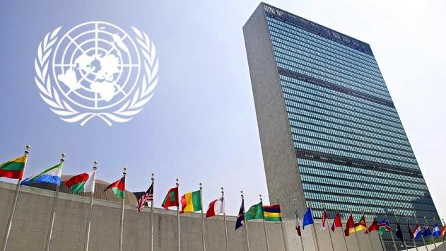 BMden Suriyeye sınır ötesi yardım mekanizmasının 1 yıl daha uzatılması çağrısı