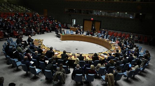 BMGKdan Etiyopya, Mısır ve Sudana diyalog çağrısı
