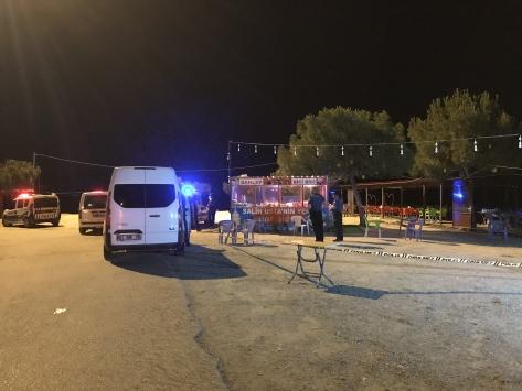 Adanada çay bayat kavgası: 1 yaralı