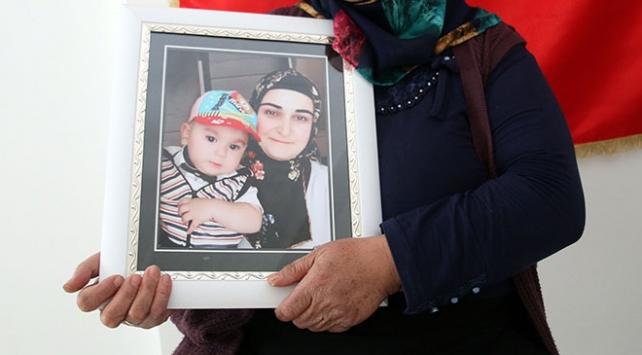 Bedirhan bebek ve annesinin katillerinden biri etkisiz hale getirildi