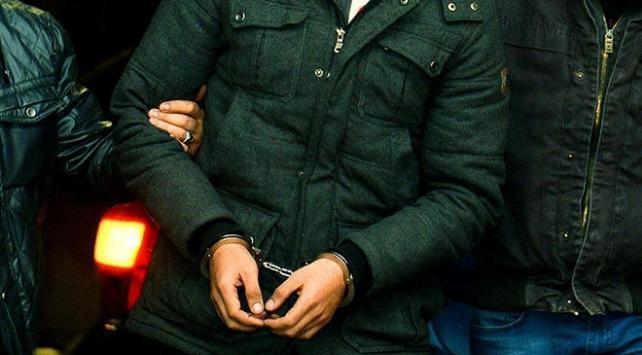 İzmirde tefecilik yapan 6 kişi tutuklandı