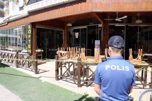 Uşakta silahla vurulan restoran işletmecisi hayatını kaybetti