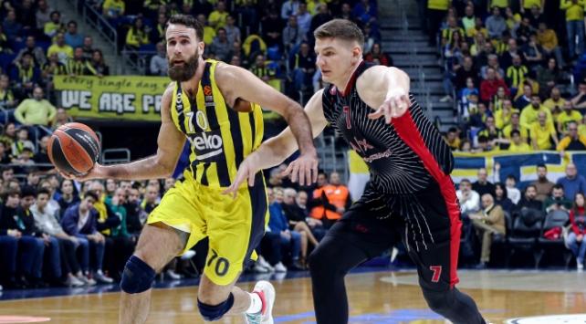 Datome, Fenerbahçe Bekodan ayrıldı