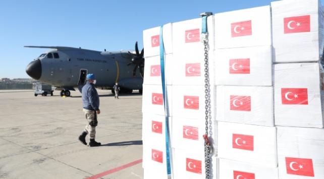 Türkiye, Sırbistanın Sancak Bölgesine yardım gönderecek
