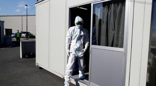 İngilterede virüs alarmı: Süpermarket tedarikçisi firmadan yayıldı
