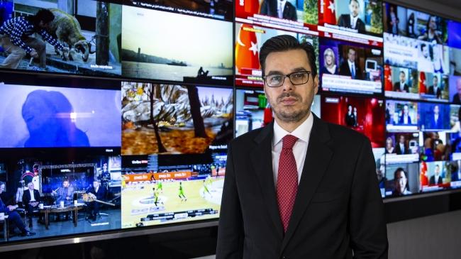 TRT Genel Müdürü Eren, 'Geleceğin İletişimcileri' ile buluşuyor
