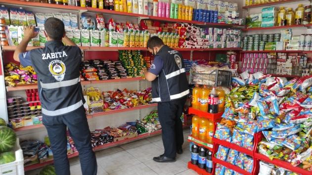 Şanlıurfada Kovid-19 tedbirlerine uymayan 23 bin 790 kişiye ceza