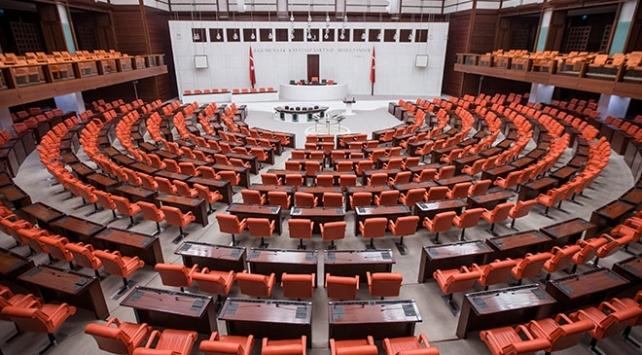 Mecliste ziyaretçi yasağı 31 Temmuza kadar uzatıldı