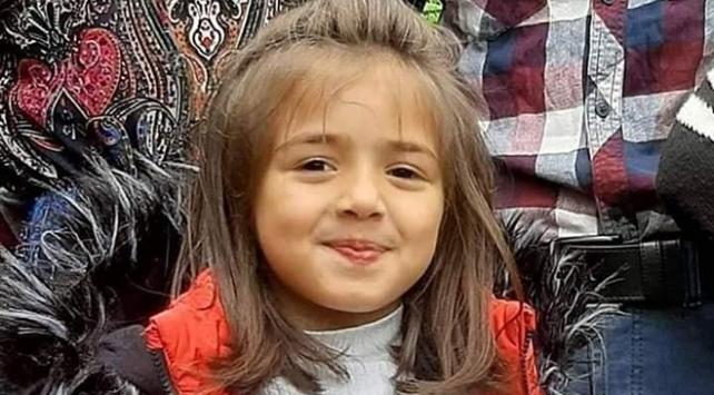 Giresun'da kaybolan İkranur'un cansız bedeni bulundu