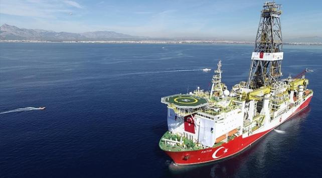 Türkiyenin petrol ve gaz sondajları salgında daha kritik hale geldi