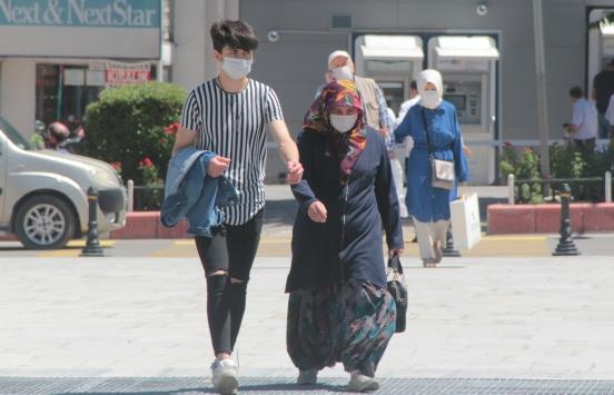 Afyonkarahisarda 86 kişiye para cezası kesildi