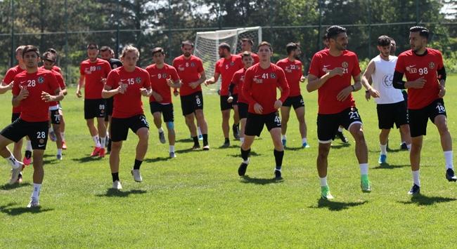 Eskişehirspor genç futbolculara daha fazla şans verecek