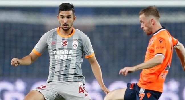 Galatasarayın son yıldız adayı: Emin Bayram