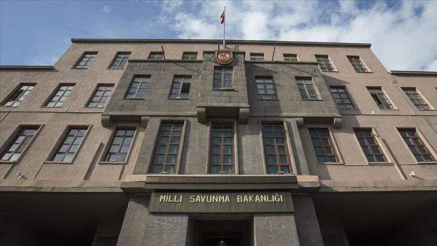 MSB memur alımı ön başvuru sonuçları açıklandı… 2020 MSB personel temini…