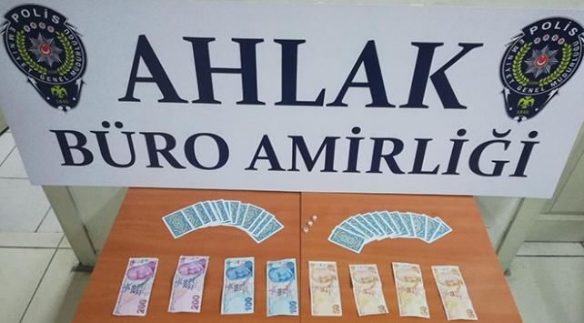 Malatyada kumar baskını: 9 kişiye 19 bin lira ceza