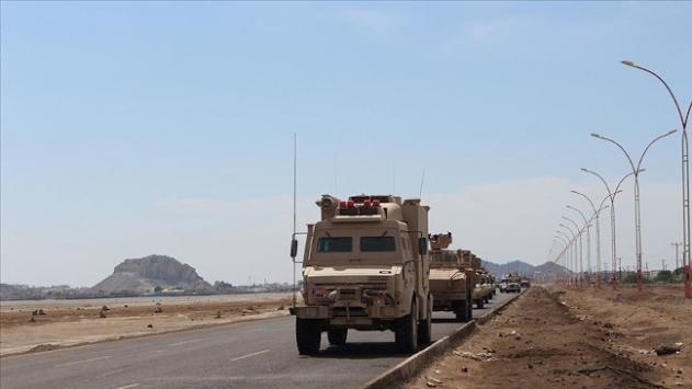 Yemen ordusundan BAE destekli ayrılıkçı unsurlara Ebyende ateşkesi ihlal suçlaması