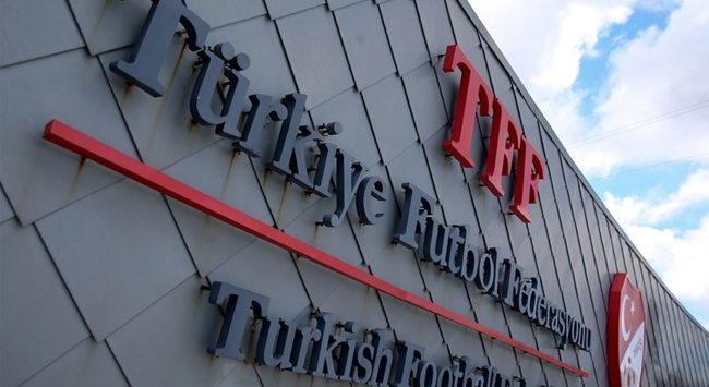 TFFden Medipol Başakşehire tebrik