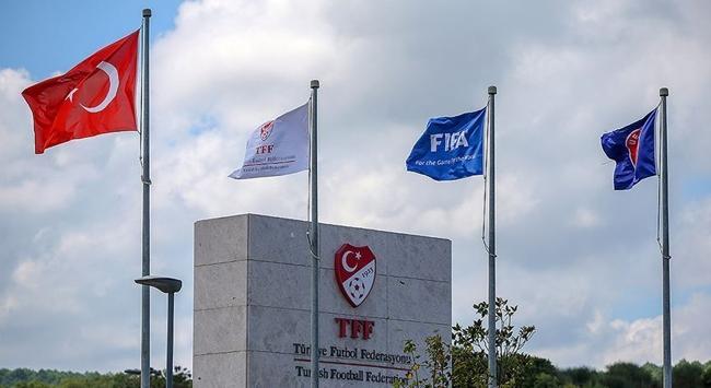 TFF 2. ve 3. Lig ile Bölgesel Amatör Ligler oynatılmayacak