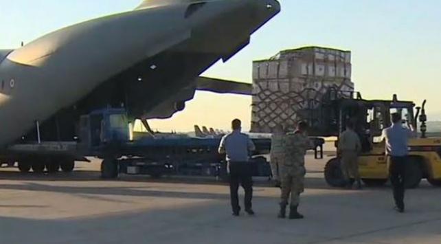 Türkiyeden Iraka tıbbi yardım
