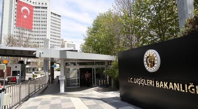 Türkiye, ABnin seyahat kısıtlaması kararını düzeltmesini bekliyor