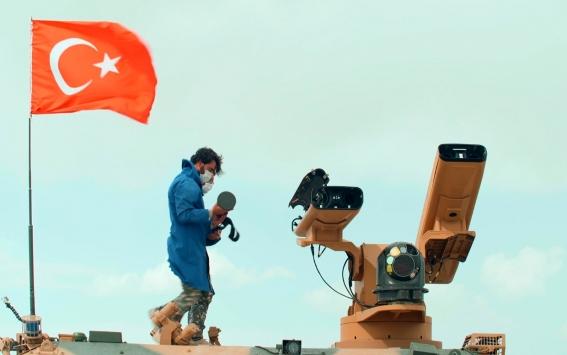 Yerli hava savunma sistemi Sungur göreve hazır