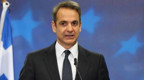 Miçotakis'in başbakanlık koltuğundaki ilk yılında tepki çeken adımları