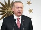Cumhurbaşkanı Erdoğan: Tarih yazmaya devam edeceğiz