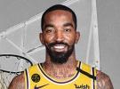 Los Angeles Lakers Jr. Smith'i kadrosuna kattı