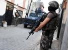 5 ilde terör örgütü PKK/KCK'ya operasyon
