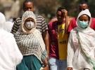 Afrika'da COVID19 vaka sayısı 421 bin 307'ye yükseldi