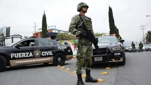 Meksikada rehabilitasyon merkezine silahlı saldırı: 24 ölü