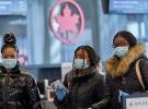 Kanada'da COVID19'dan ölenlerin sayısı 8 bin 663'e yükseldi