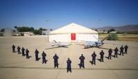 Yerli ve milli SİHA'ların kahraman pilotları