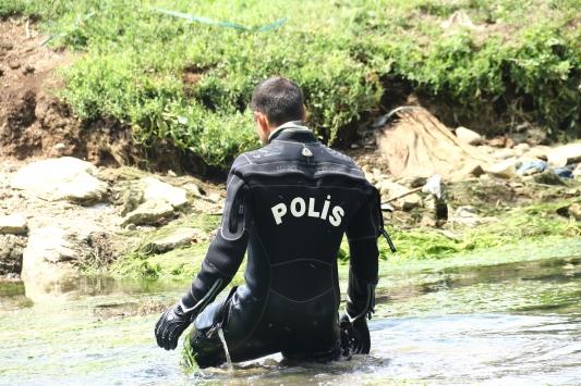 Vanda dün kaybolan çocuğu arama çalışmaları devam ediyor