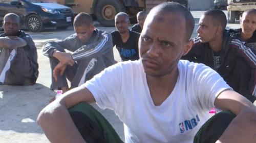 Darbeci Hafter'in Libya'daki son umudu: Paralı askerler