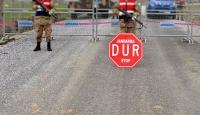 Tunceli ve Ardahan'da iki köye karantina kararı