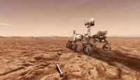 NASA, Perseverance'ın fırlatılışını yeniden erteledi
